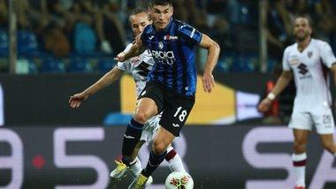 Дженоа – Аталанта: онлайн-трансляция матча Серии А