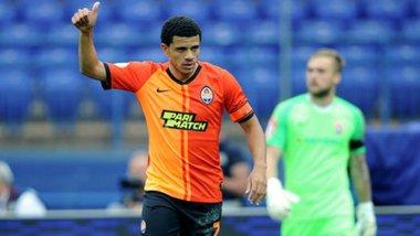 Шахтар – Манчестер Сіті: Тайсон повернувся до тренувань та сподівається вийти на поле