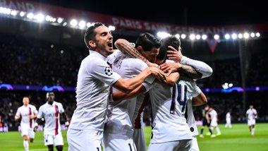 Ліга чемпіонів: ПСЖ у рідних стінах розгромив Реал – Ді Марія оформив дубль