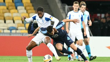 Динамо – Мальме – 1:0 – відео гола та огляд матчу
