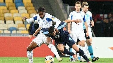 Динамо – Мальме – 1:0 – видео гола и обзор матча