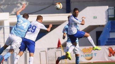 Динамо – Мальме: анонс матчу Ліги Європи