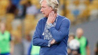 Динамо – Мальме: послематчевая пресс-конференция Алексея Михайличенко