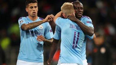 Манчестер Сити разбомбил Уотфорд в историческом матче АПЛ – Гвардиола устроил кастинг на позицию Зинченко