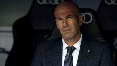 Реал знайшов сенсаційну заміну Зідану