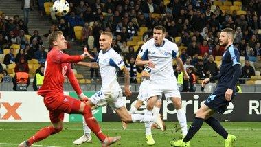 """Чому """"кризове Динамо, з якого насміхається Шахтар"""", обіграло Мальме в ЛЄ на спорожнілому стадіоні – версія шведських ЗМІ"""