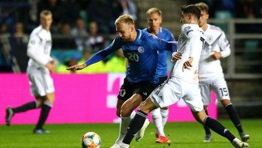 Евро-2020, квалификация: Германия в меньшинстве дожала аутсайдера, Польша вышла из группы, провал Вербича
