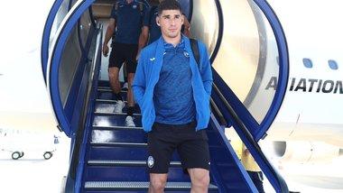 Лаціо – Аталанта: Маліновський в стартовому складі на центральний матч туру Серії А