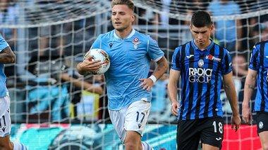 Лацио – Аталанта: активный Малиновский в безумном матче – часто бил по воротам и обострял в некомфортных условиях