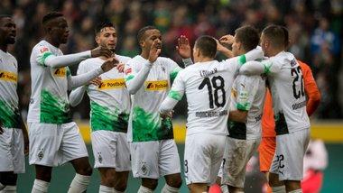 Борусія М – несподіваний лідер Бундесліги. Мікс Клоппа та Гвардіоли завойовує Німеччину з перших місяців