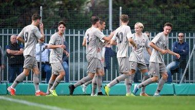 Шахтар U-19 – Динамо Загреб U-19: онлайн-трансляція матчу Юнацької ліги УЄФА