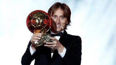 """""""Золотий м'яч-2019"""": стали відомі 30 номінантів, які боротимуться за нагороду"""