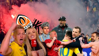Битви на Олімпійському, Яремчук дає вогню, побиття лідерів у Європі та успіхи топів УПЛ: огляд футбольного тижня у мемах