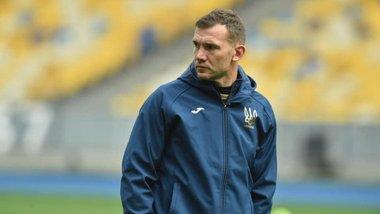 Сборная Украины потеряла двух игроков перед матчами против Эстонии и Сербии