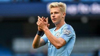 Зінченко з великим відривом очолив рейтинг найпопулярніших українських футболістів в Instagram