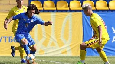 Україна розгромила Естонію у стартовому матчі відбору Євро-2020 U-19 – голи забивали юні зірки Динамо, Шахтаря і Карпат
