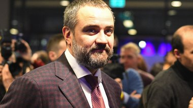 Верховна Рада створила ТСК щодо розслідування можливих порушень з боку Павелка