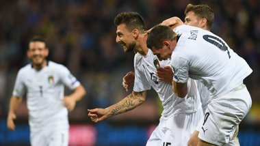 Испания поиздевалась над Мальтой, Италия с историческим рекордом завершила отбор, а Финляндия вышла на Евро-2020