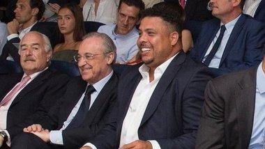 """""""Лунін не має майбутнього в Реалі"""": чому Роналдо не буде покараний за простій українця, але прорив вже близько"""