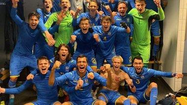 """Украина била Швецию и прошла дальше в отборе Евро-2020 U-19 – триумф чемпиона мира и удаление """"украинского Неймара"""""""