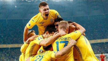 Евро-2020: ТРК Украина покажет полуфиналы и финал турнира, а также матчи нашей сборной