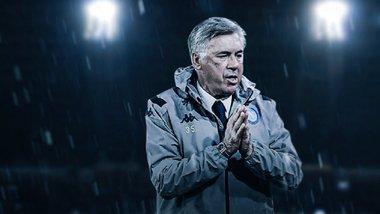 Анчелотті провалився в Наполі: головні причини гучного фіаско легендарного тренера
