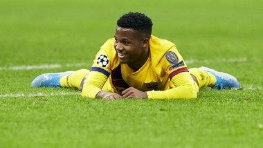 Звезда Барселоны на вершине, Арсенал – в топе и норвежский неудачник: 10 самых молодых бомбардиров Лиги чемпионов
