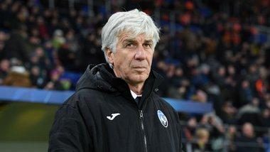 """Шахтер – Аталанта: Гасперини похвалил """"горняков"""", назвал ключевой матч в ЛЧ и удивил желанным соперником в плей-офф"""