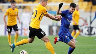 Гент – Олександрія: анонс матчу Ліги Європи