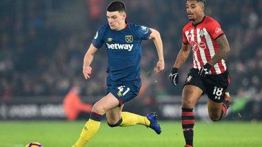 Саутгемптон – Вест Хем: Ярмоленко після травми повернувся в заявку – онлайн-відеотрансляція матчу АПЛ