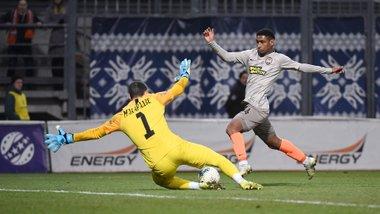 Зоря – Шахтар: орендований динамівець зрівнює в матчі УПЛ – забивають найкращі бомбардири сезону