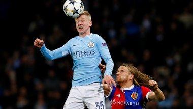 Манчестер Сити – Кристал Пэлас: Зинченко продолжает печальную серию – онлайн-трансляция матча АПЛ