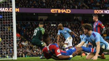Манчестер Сити – Кристал Пэлас: Зинченко получил серьезную проблему, большое падение Гвардиолы и неожиданное безумие