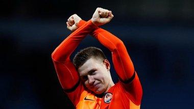 Шахтер не отпустит Матвиенко в Арсенал на правах аренды, – журналист