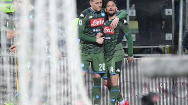 Ювентус впевнено переграв Брешію, Фіорентина розбомбила Сампдорію: 24-й тур Серії А, матчі неділі