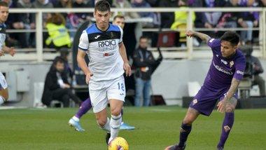 Аталанта – Валенсія: Гасперіні ухвалив сенсаційне рішення щодо Маліновського в матчі Ліги чемпіонів