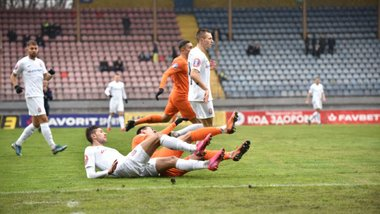 Маріуполь і Зоря відновили УПЛ перемогою команди Скрипника – гол дебютанта, асист і шедевр динамівців