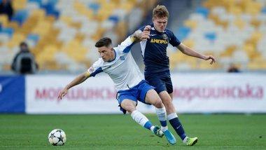 СК Дніпро-1 – Динамо: анонс матчу УПЛ