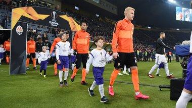 """Бенфіка – Шахтар: два гравці """"гірників"""" можуть пропустити матч Ліги Європи"""