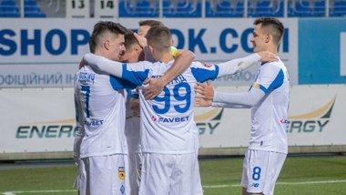 Кубок Украины: УАФ сообщила даты и время проведения матчей 1/4 финала