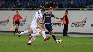 Динамо вперше в історії програло СК Дніпро-1 – VAR карає і рятує киян, Супряга оформив хет-трик