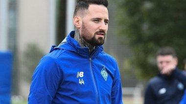 Динамо оголосило про перехід Кадара в китайський клуб