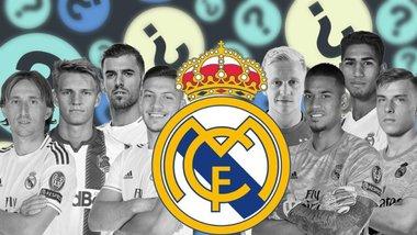 Лунін з неочікуваними проблемами в Реалі і ще 6 рішень Зідана – вердикт фанатів Мадрида вражає