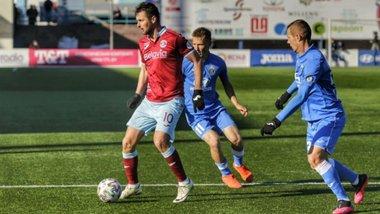 Милевский забил дебютный гол в сезоне – Динамо Брест одолело Слуцк, тревожный сигнал для Хачериди