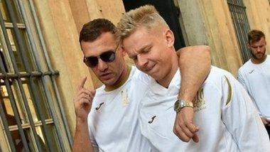Україна пробилась до півфіналу альтернативного Євро-2020 – Зінченко принизив гравця Челсі