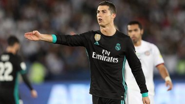 Роналду может вернуться в Испанию – Ювентус готов к переговорам и уже назвал цену