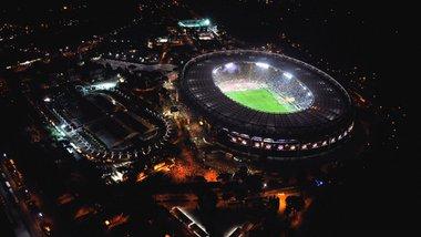 УЄФА відреагував на інформацію про зменшення кількості міст-господарів Євро-2020