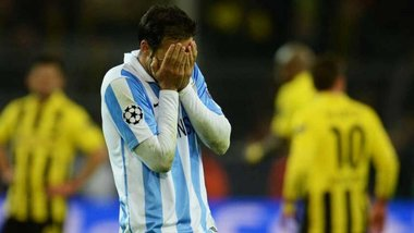 Президент Малаги наполягає на міжнародному розслідуванні скандального матчу проти Борусії Д через сім років після гри