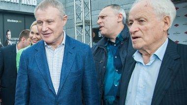 Григорий Суркис получил подарок почти на 25 миллионов