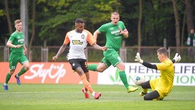 Шахтар розгромив одного з лідерів Першої ліги перед Динамо – блискучий матч українця на новій позиції